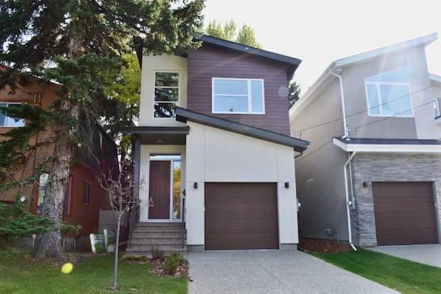 10941 54 Avenue, Edmonton, AB T6H 0V2 (#E4214990) :: Initia Real Estate