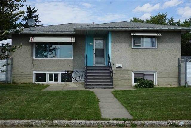 8214 127 Avenue, Edmonton, AB T5E 0A2 (#E4215061) :: Initia Real Estate