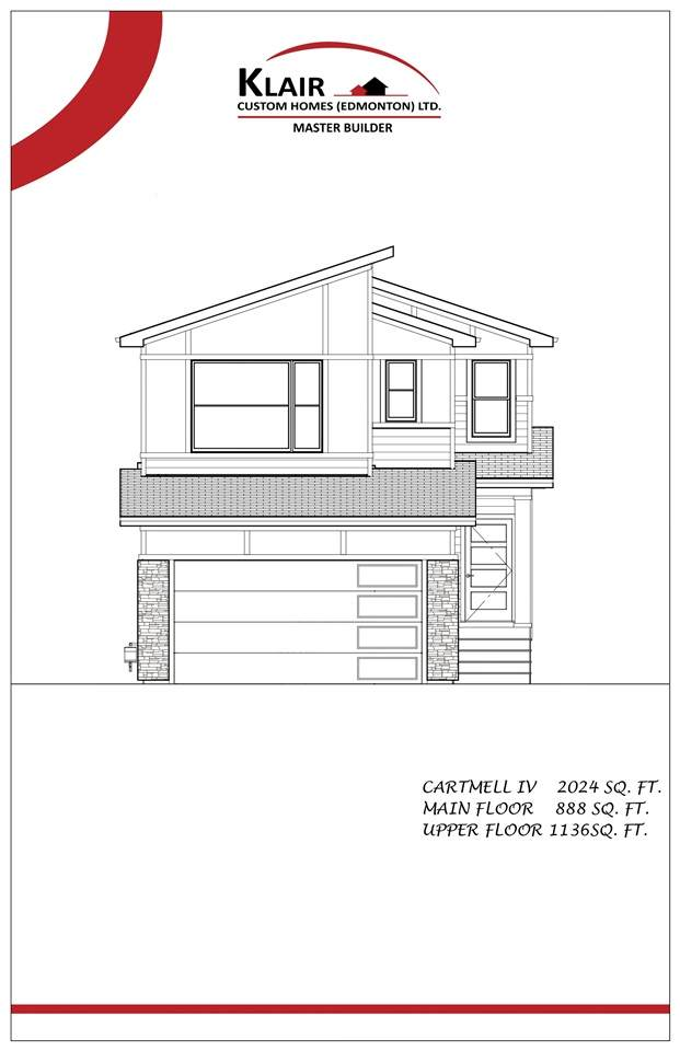 7408 Chivers Crescent, Edmonton, AB T6W 4M2 (#E4215553) :: The Foundry Real Estate Company