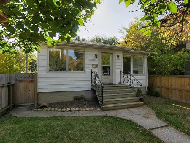 10615 71 Avenue, Edmonton, AB T6E 0X3 (#E4215592) :: The Foundry Real Estate Company