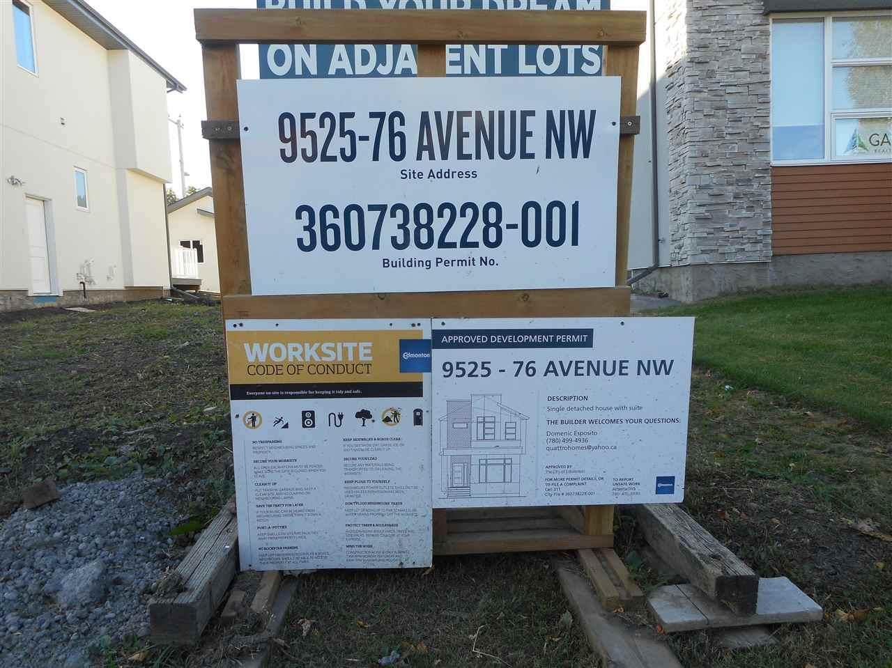 9525 76 Avenue - Photo 1