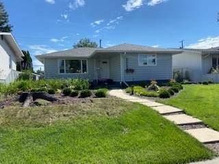16439 79A Avenue, Edmonton, AB T5R 3J2 (#E4215783) :: Initia Real Estate