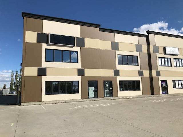 105 6527 Sparrow Dr, Leduc, AB T9E 7C7 (#E4215824) :: The Foundry Real Estate Company