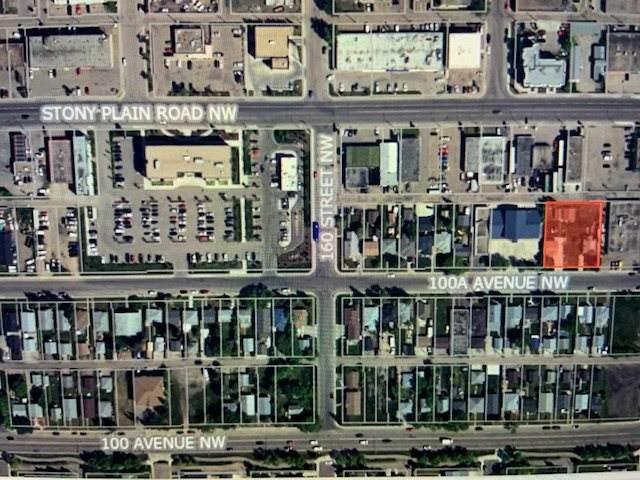15818 100A Avenue, Edmonton, AB T5P 0L8 (#E4215830) :: Müve Team | RE/MAX Elite