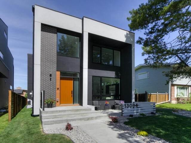 13004 66 Avenue, Edmonton, AB T6H 1Y2 (#E4216072) :: The Foundry Real Estate Company