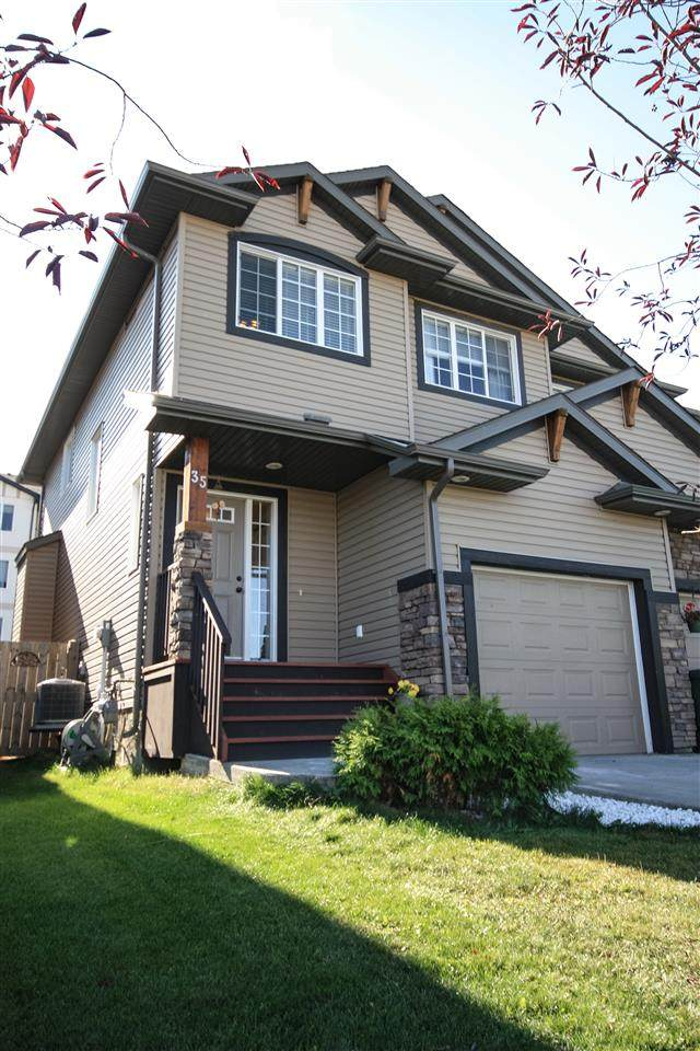 35 Meadowview Court, Spruce Grove, AB T7X 0N2 (#E4216601) :: Initia Real Estate