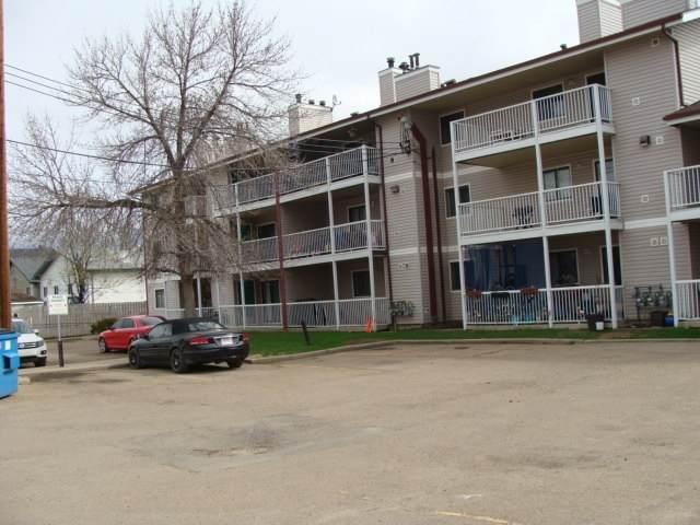 108 10136 160 Street, Edmonton, AB T5P 3E7 (#E4216606) :: Initia Real Estate