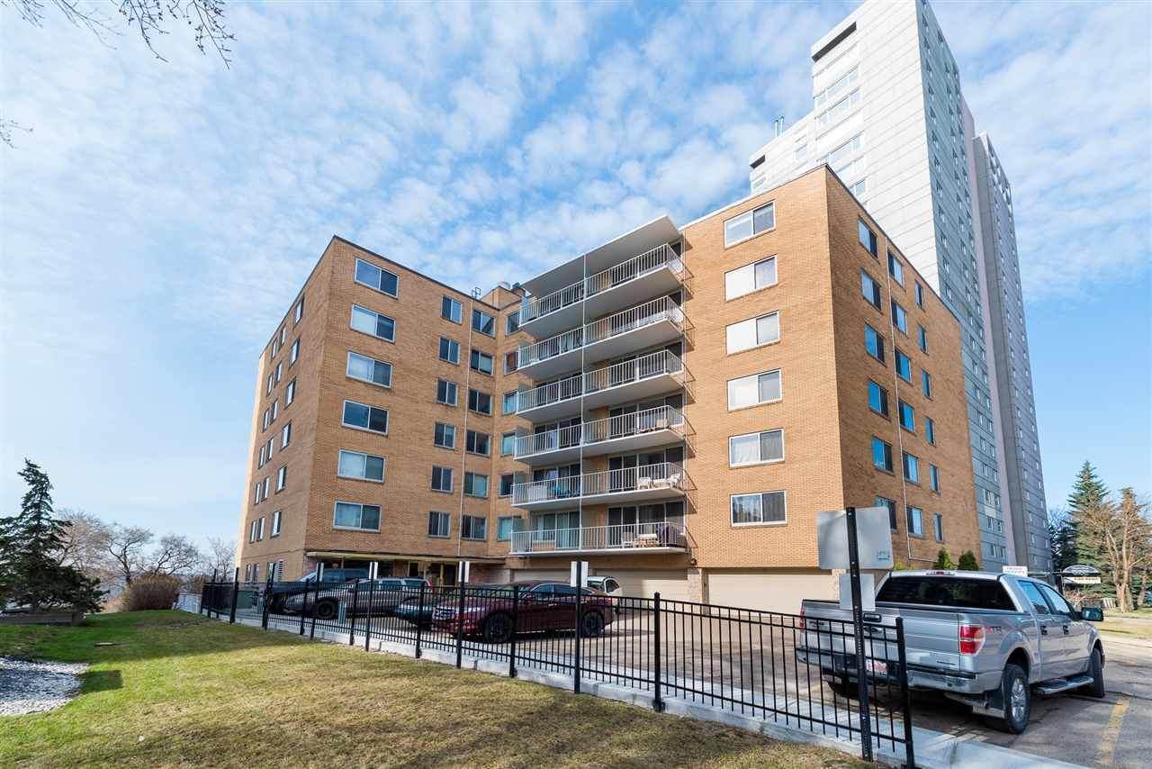401 12207 Jasper Avenue - Photo 1