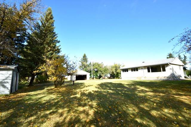 61505 Range Road 220, Rural Thorhild County, AB T0A 3J0 (#E4216948) :: The Foundry Real Estate Company