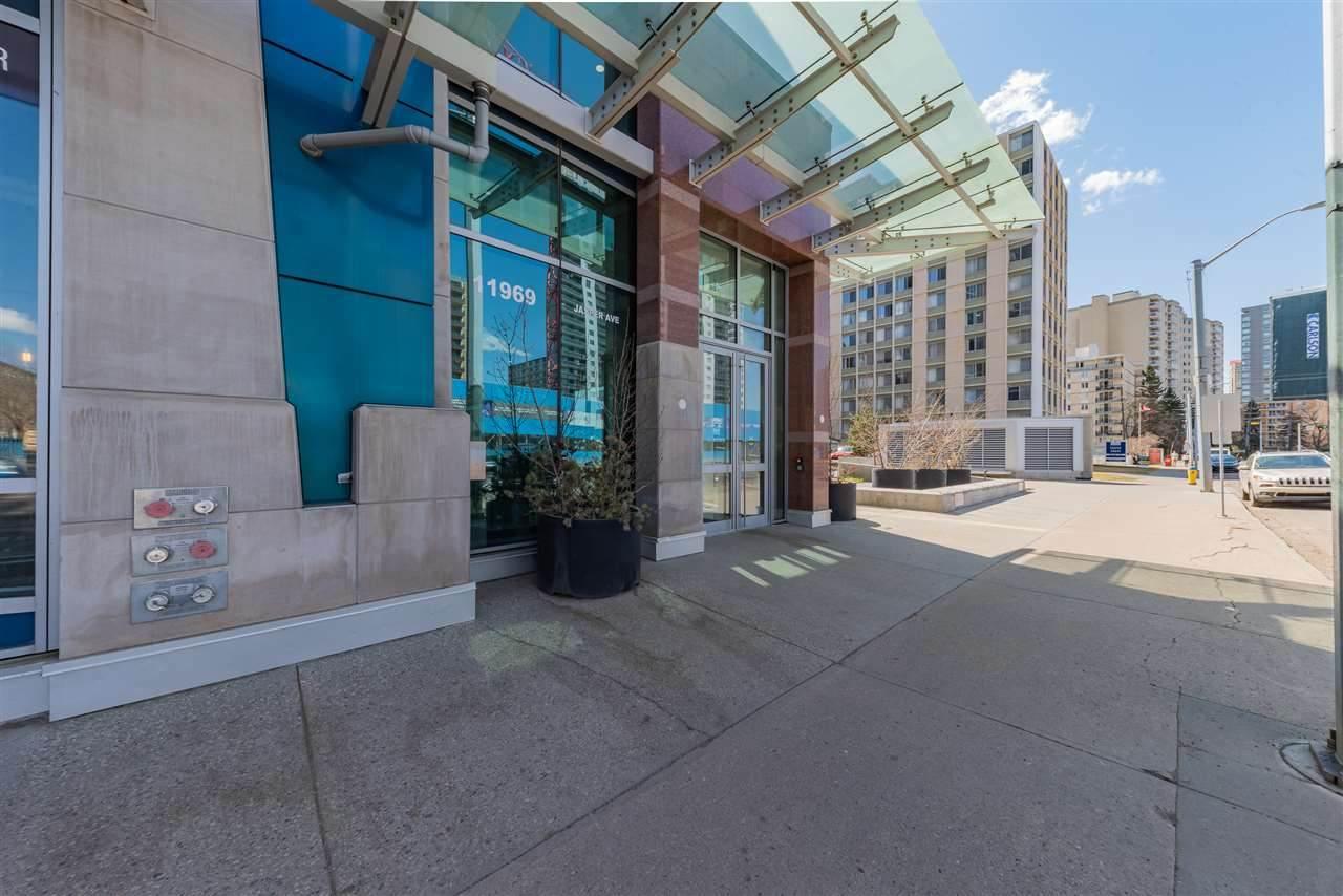 401 11969 Jasper Avenue - Photo 1