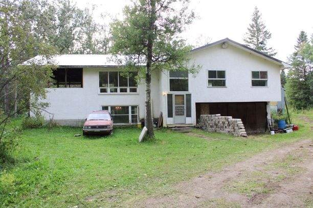 6 26320 TWP RD 514, Rural Parkland County, AB T7Y 1C8 (#E4217904) :: Initia Real Estate
