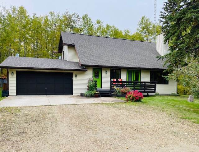 74 52308 RGE RD 214, Rural Strathcona County, AB T8E 1H4 (#E4218268) :: Initia Real Estate