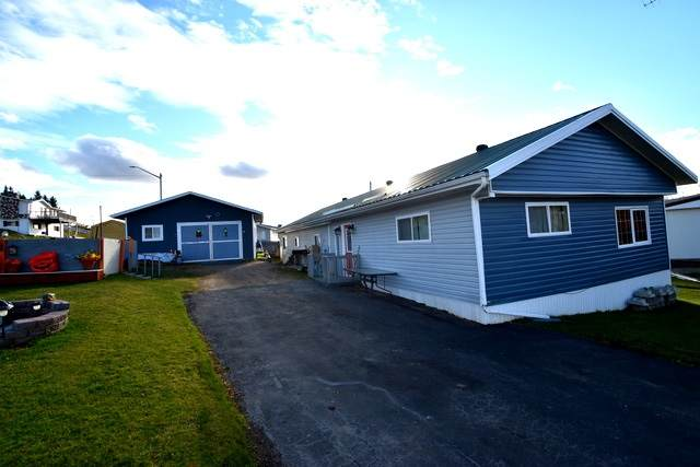 5221 3 Ave East, Boyle, Boyle, AB T0A 0M0 (#E4218297) :: The Foundry Real Estate Company