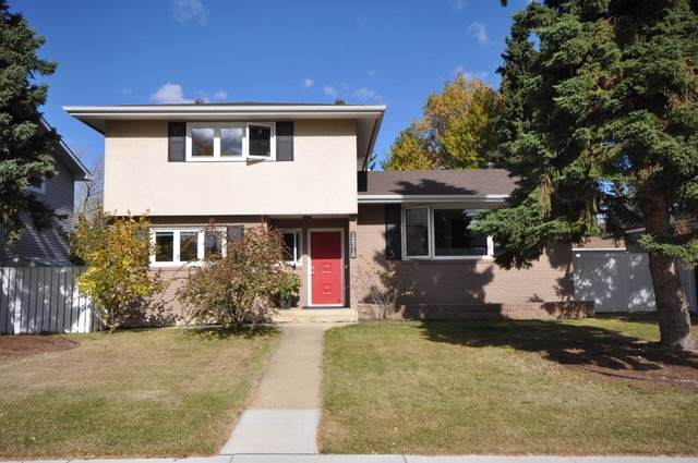 12316 51 Avenue, Edmonton, AB T6H 0M5 (#E4218813) :: Initia Real Estate