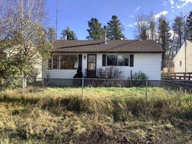 4913 55 Avenue S, Cynthia, AB T0E 0K0 (#E4219163) :: The Foundry Real Estate Company