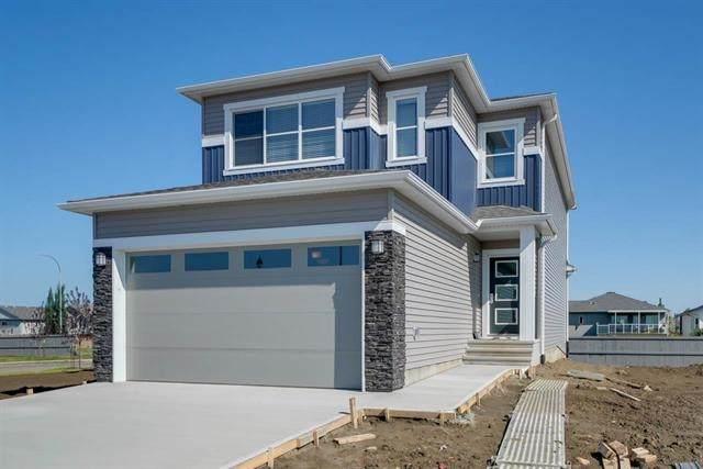 6304 47 Avenue, Beaumont, AB T4X 2M5 (#E4219232) :: The Foundry Real Estate Company