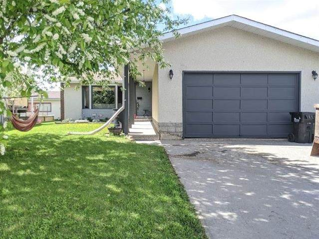 10408 110 Avenue, Westlock, AB T7P 1G2 (#E4219312) :: The Foundry Real Estate Company