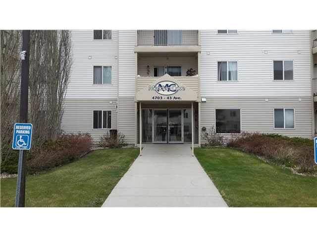 408 4703 43 Avenue, Stony Plain, AB T7Z 2S7 (#E4219909) :: The Foundry Real Estate Company