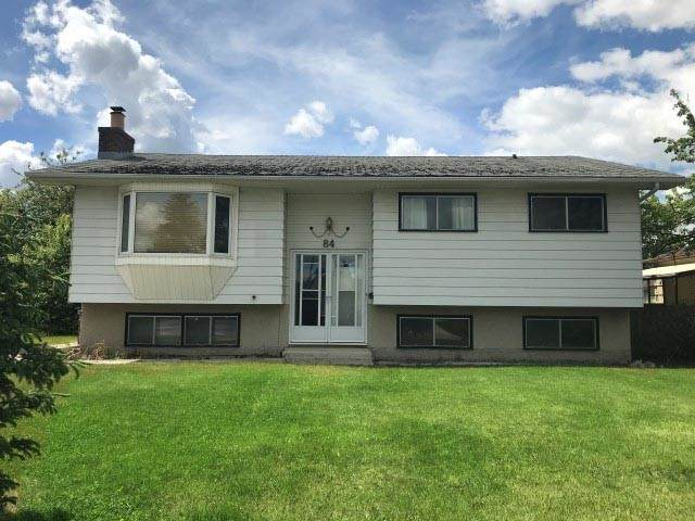 84 Camelot Avenue, Leduc, AB T9E 4L6 (#E4219987) :: Müve Team | RE/MAX Elite
