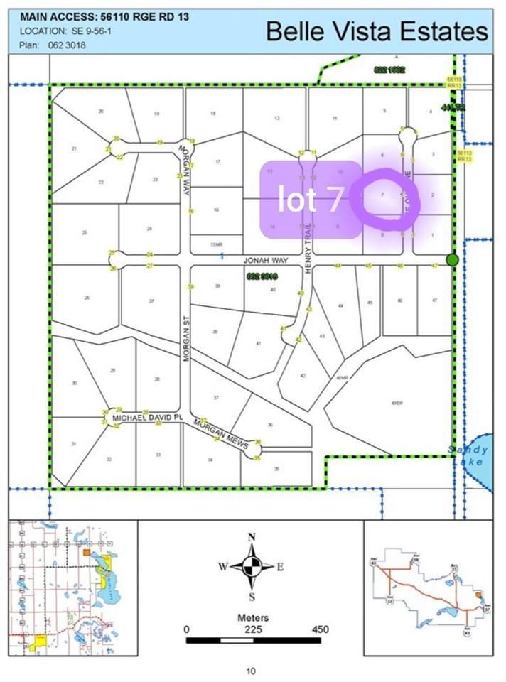 7, 56110 Range Road 13 - Photo 1