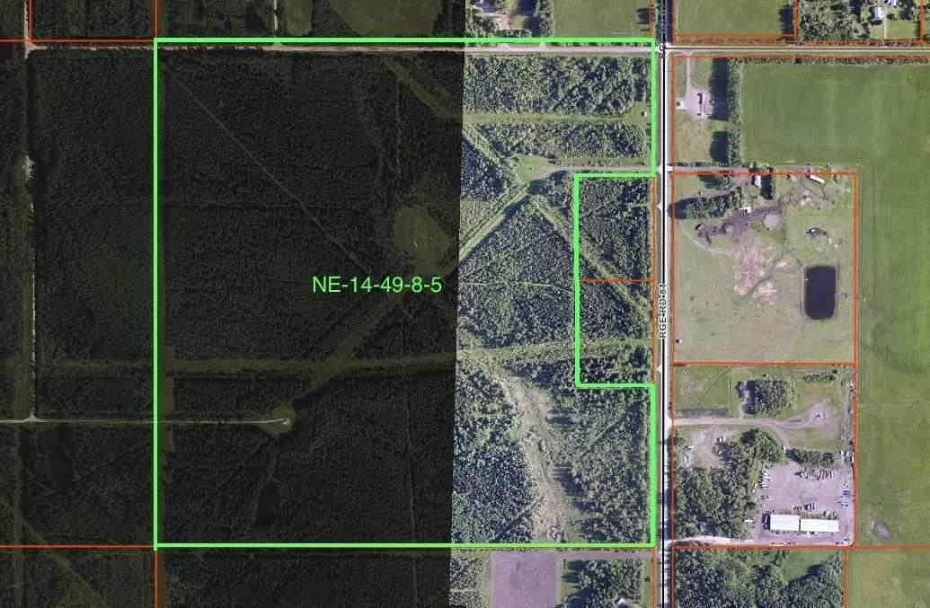 Twp Rd 493 & Range Rd 81 - Photo 1