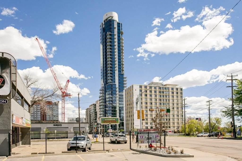 2902 11969 Jasper Avenue - Photo 1