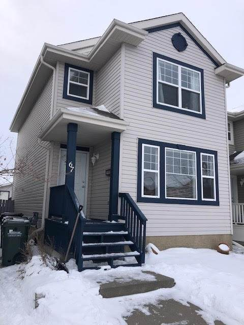 67 Bethel Drive, Sherwood Park, AB T8H 2H1 (#E4221084) :: The Foundry Real Estate Company