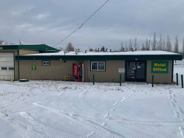 5008 53 AV, Sangudo, AB T0E 2A0 (#E4221150) :: The Foundry Real Estate Company