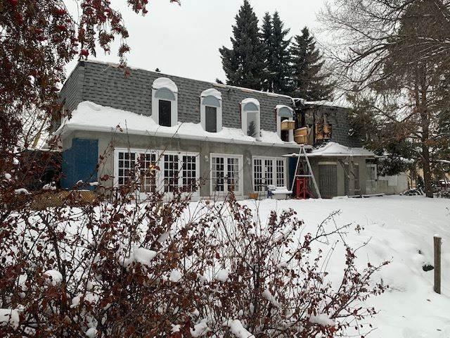13 St Vital Avenue, St. Albert, AB T8N 1K4 (#E4221199) :: The Foundry Real Estate Company