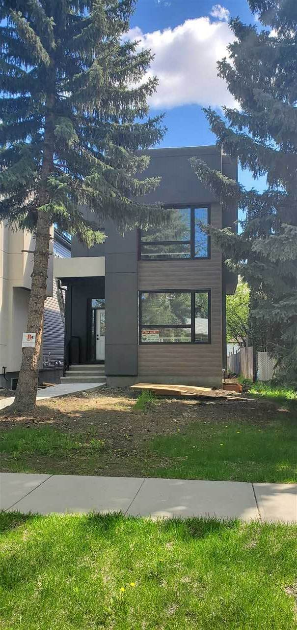 10735 130 Street, Edmonton, AB T5M 0Z1 (#E4221216) :: The Foundry Real Estate Company
