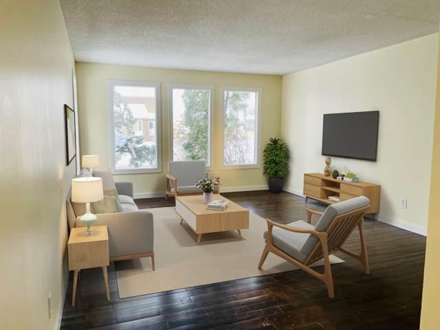 6509 12 Avenue NW, Edmonton, AB T6L 2E9 (#E4221229) :: The Foundry Real Estate Company