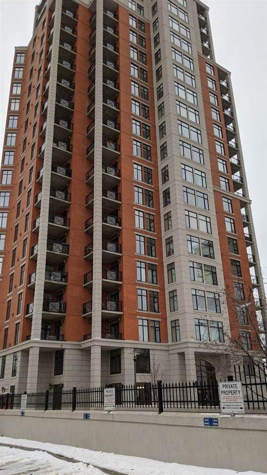 1107 9020 Jasper Avenue - Photo 1