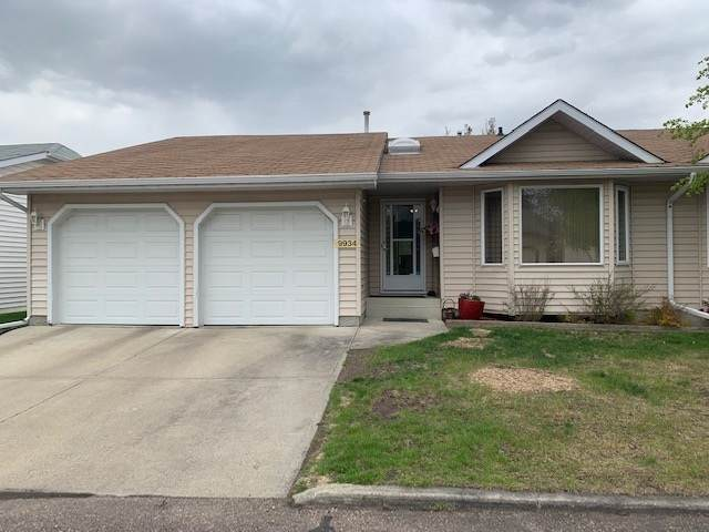 9934 176 Avenue, Edmonton, AB T5X 5W1 (#E4221566) :: The Foundry Real Estate Company