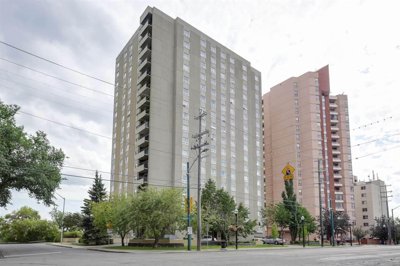 101 12303 Jasper Avenue - Photo 1