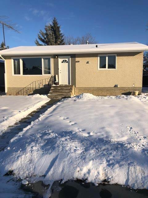 5229 53 Street, Thorsby, AB T0C 2P0 (#E4221812) :: The Foundry Real Estate Company