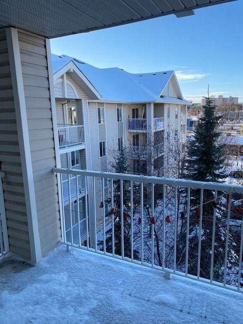 2411 11214 80 Street, Edmonton, AB T5B 4X5 (#E4221896) :: The Foundry Real Estate Company