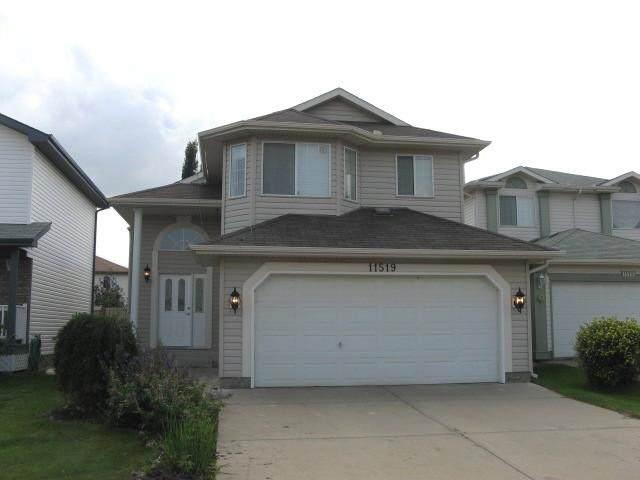 11519 169A Avenue NW, Edmonton, AB T5X 5Z5 (#E4222501) :: The Foundry Real Estate Company