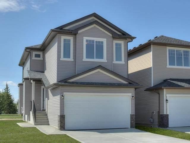 5111 53 Avenue, Calmar, AB T0C 0V0 (#E4222615) :: The Foundry Real Estate Company