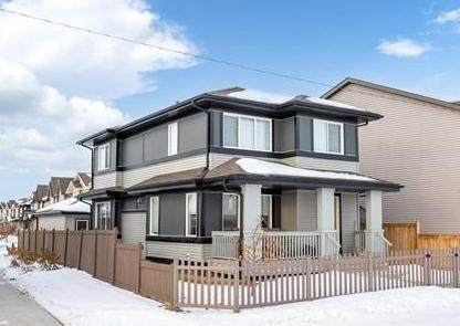 4043 Prowse Lane, Edmonton, AB T6W 3M3 (#E4222731) :: The Foundry Real Estate Company
