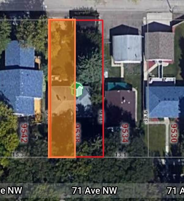 9540 71 Avenue, Edmonton, AB T6E 0W1 (#E4222771) :: RE/MAX River City