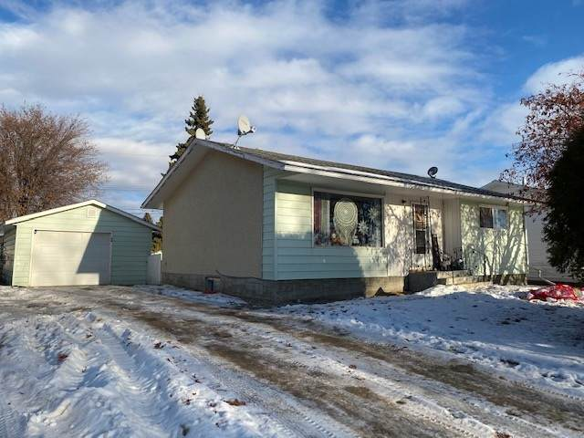 4314 48 Ave, St. Paul Town, AB T0A 3A3 (#E4222916) :: The Foundry Real Estate Company