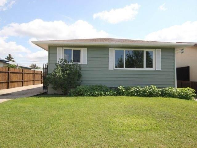 8107 169 Street, Edmonton, AB T5R 2W4 (#E4223106) :: The Foundry Real Estate Company
