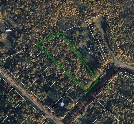 201 59412 Rge Rd 95, Rural St. Paul County, AB T0A 3A0 (#E4223201) :: The Foundry Real Estate Company