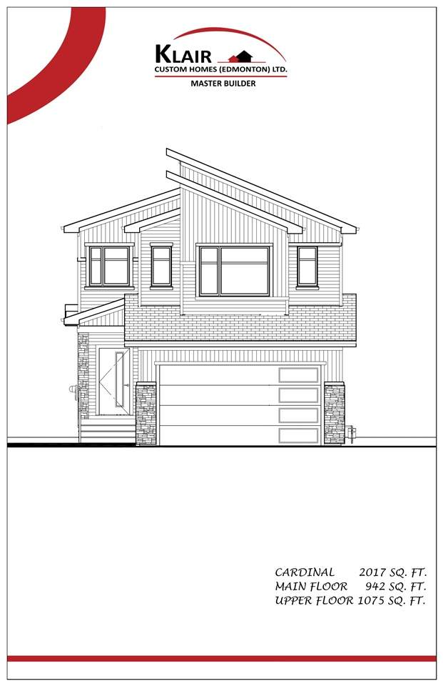 1152 Christie Vista, Edmonton, AB T6W 4S5 (#E4223309) :: RE/MAX River City