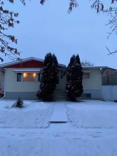 5020 48 Avenue, Lamont, AB T0B 2R0 (#E4223314) :: The Foundry Real Estate Company