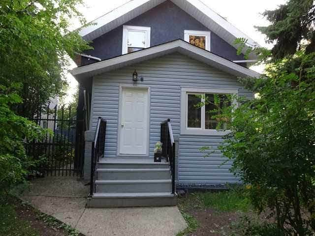 11848 86 Street, Edmonton, AB T5B 3K1 (#E4223462) :: The Foundry Real Estate Company