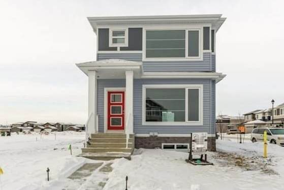980 Berg Place, Leduc, AB T9E 1L8 (#E4223609) :: Müve Team | RE/MAX Elite