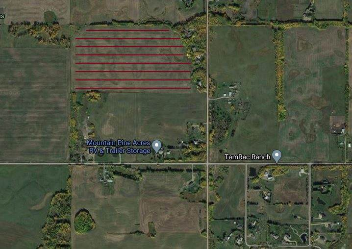 Range Road 240 Township Road 505 - Photo 1