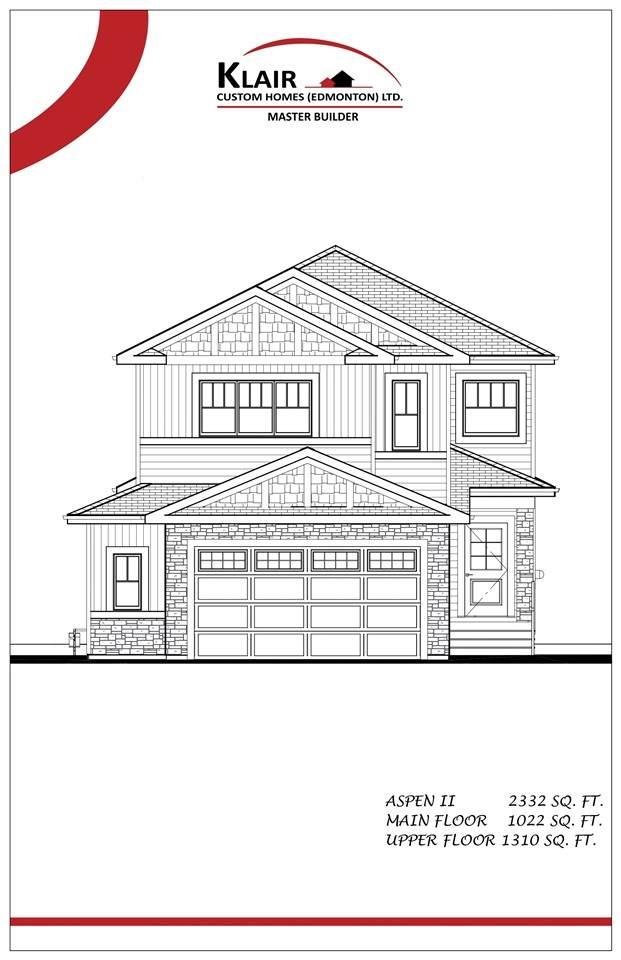 302 West Haven Drive, Leduc, AB T9E 1B6 (#E4224157) :: The Foundry Real Estate Company