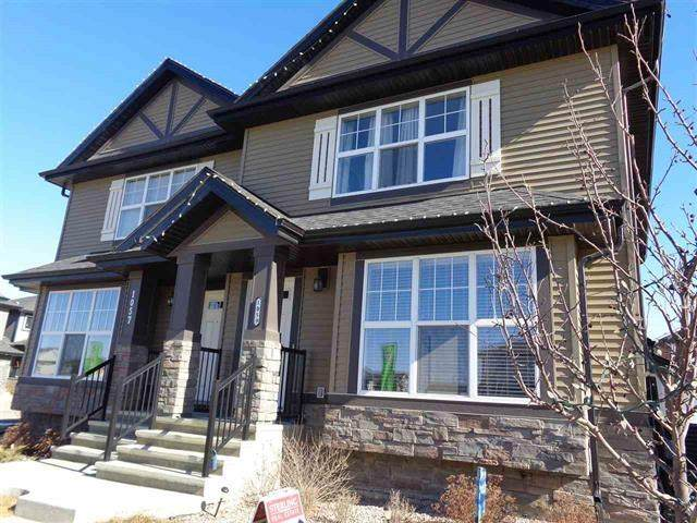 1059 Watt Promenade, Edmonton, AB T6X 1T7 (#E4224186) :: The Foundry Real Estate Company